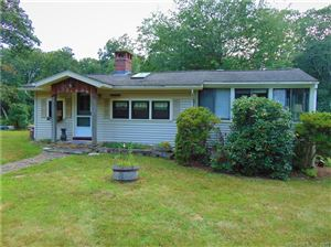Photo of 11 East Shore Drive, East Haddam, CT 06423 (MLS # 170227071)