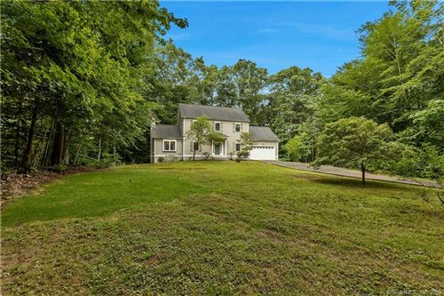 Photo of 564 Old Toll Road, Madison, CT 06443 (MLS # 170305071)