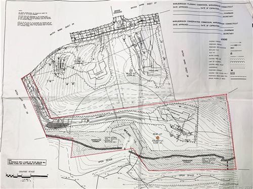 Photo of Lot 17 Highpoint Commons, Marlborough, CT 06447 (MLS # 170333071)