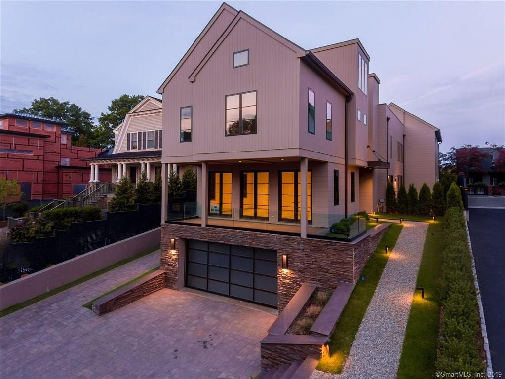 141 Milbank Avenue #EAST, Greenwich, CT 06830 - MLS#: 170134071