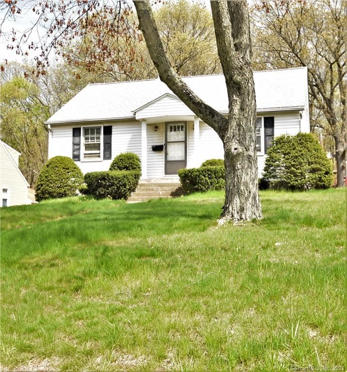 55 Old Turnpike Road, Southington, CT 06489 - #: 170395071