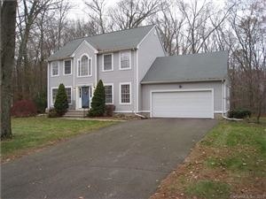 Photo of 232 Woodmont Drive Drive, Coventry, CT 06238 (MLS # 170032072)