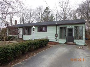Photo of 19 Harrison Street, Putnam, CT 06260 (MLS # 170059072)
