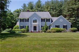Photo of 2 West Mary Drive, Simsbury, CT 06070 (MLS # 170088072)