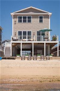 Photo of 27 Beach West Road, Old Saybrook, CT 06475 (MLS # 170129072)