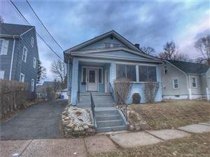 Photo of 118 Euclid West Street, Hartford, CT 06112 (MLS # 170158072)
