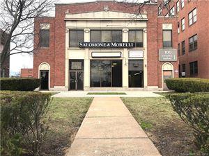 Photo of 98-100 Farmington Avenue, Hartford, CT 06105 (MLS # 170193072)