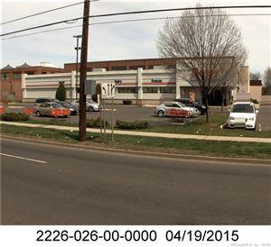Photo of 1187 Dixwell Avenue, Hamden, CT 06514 (MLS # 170226072)