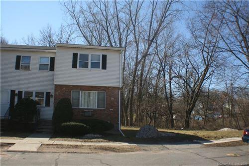 Photo of 56 Elm Street #28, Enfield, CT 06082 (MLS # 170282072)