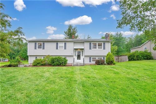 Photo of 35 Crystal Drive, Rocky Hill, CT 06067 (MLS # 170410072)