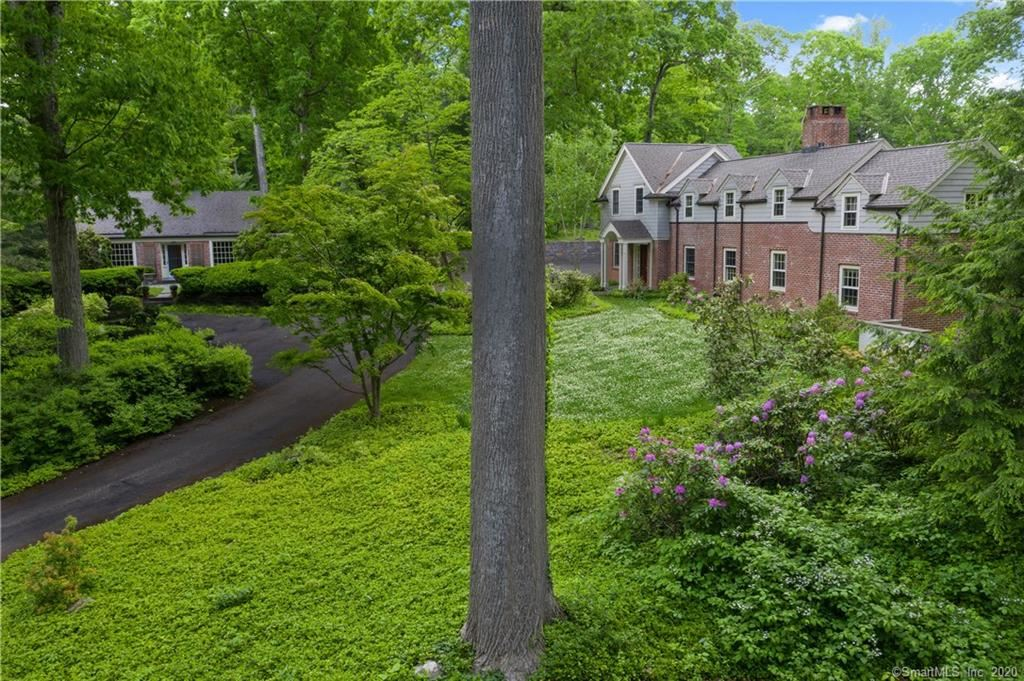 103 Chichester Road, New Canaan, CT 06840 - MLS#: 170297072