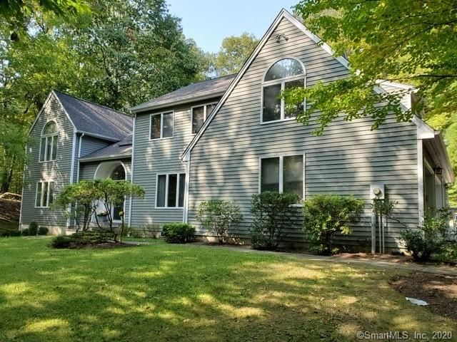 46 Breeds Hill Place, Wilton, CT 06897 - MLS#: 170326072