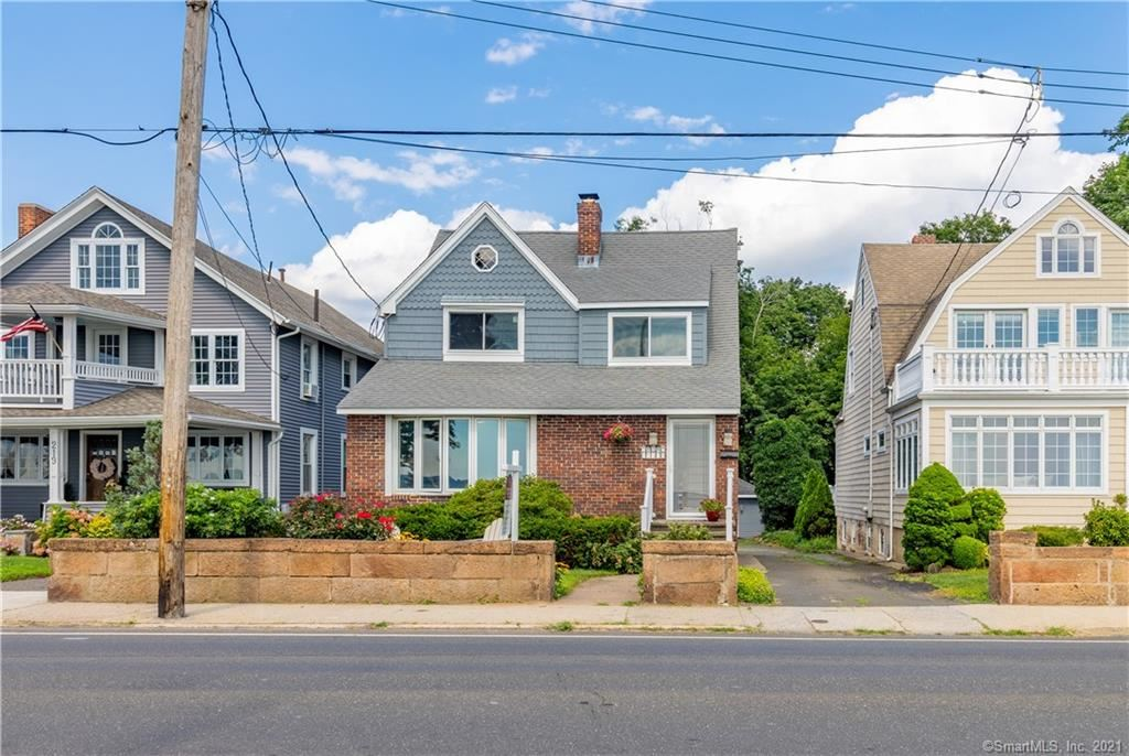 215 Townsend Avenue, New Haven, CT 06512 - #: 170420072