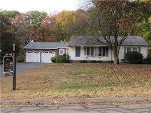 Photo of 96 Pineridge Drive, Wolcott, CT 06716 (MLS # 170026073)