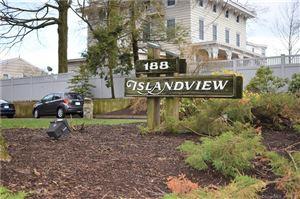 Photo of 188 Flax Hill Road #C3, Norwalk, CT 06854 (MLS # 170073073)