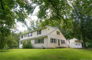 Photo of 180 Town Farm Road, Plainfield, CT 06354 (MLS # 170183073)