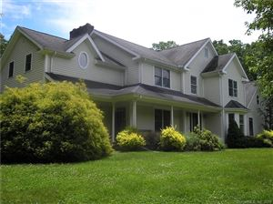 Photo of 10 Miller Road, Bethany, CT 06524 (MLS # 170211073)