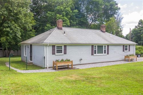 Photo of 70 Circle Drive, Litchfield, CT 06750 (MLS # 170316073)