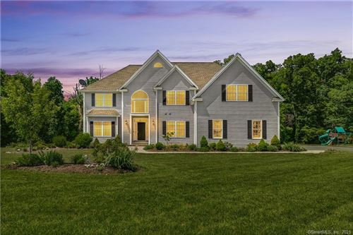 Photo of 186 Westenhook Terrace, Southbury, CT 06488 (MLS # 170410073)