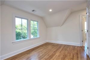 Tiny photo for 28 Hillcrest Avenue, Darien, CT 06820 (MLS # 170021074)
