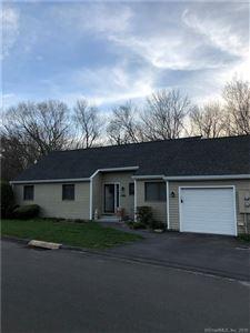 Photo of 49 Cannon Ridge Drive #49, Watertown, CT 06795 (MLS # 170050074)