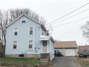 Photo of 14 East Lawlor Street, New Britain, CT 06051 (MLS # 170073074)