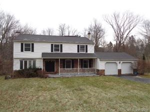 Photo of 7 Meetinghouse Hill Circle, New Fairfield, CT 06812 (MLS # 170153074)