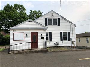 Photo of 28 Eden Avenue, Southington, CT 06489 (MLS # 170177074)