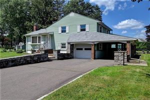 Photo of 8 Tumble Brook Road, Rocky Hill, CT 06067 (MLS # 170211074)