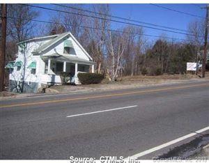 Photo of 1113 & 11 East Main Street, Torrington, CT 06790 (MLS # 170219074)