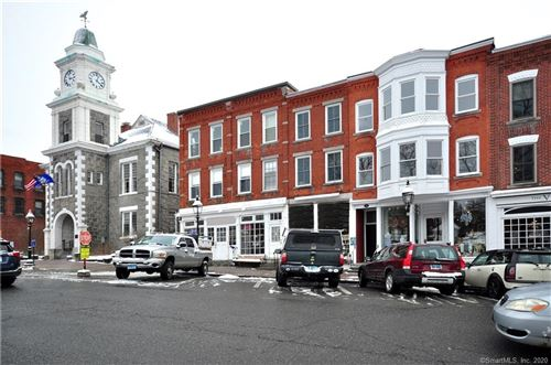 Photo of 23 West Street, Litchfield, CT 06759 (MLS # 170266074)