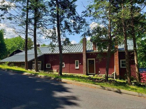 Photo of 5 Old Coach Road, Barkhamsted, CT 06065 (MLS # 170308074)