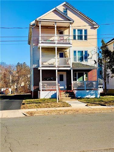 Photo of 29 Curtin Avenue, New Britain, CT 06053 (MLS # 170367074)