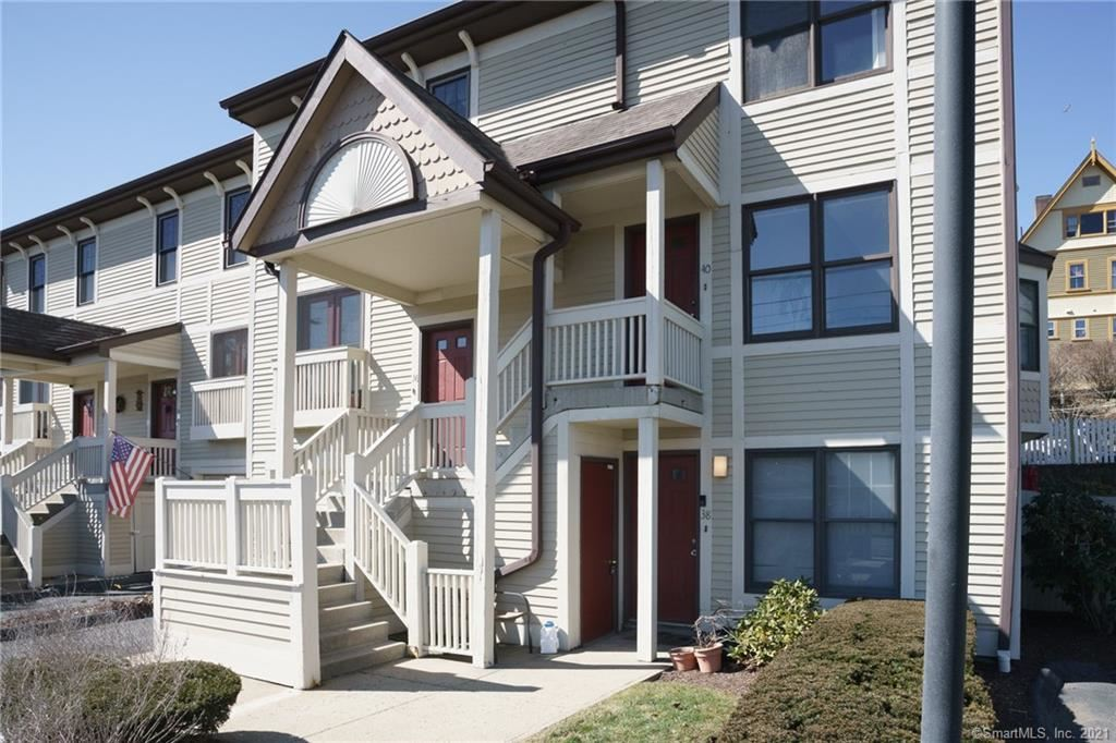 38 Front Street #38, New Haven, CT 06513 - #: 170377074