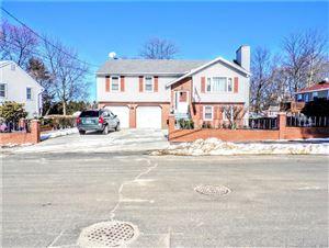 Photo of 105 Oak Hollow Drive, Waterbury, CT 06708 (MLS # 170064075)