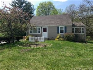 Photo of 145 Forest Lane, Cheshire, CT 06410 (MLS # 170070075)