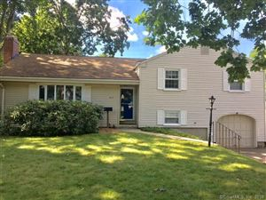 Photo of 217 Goodale Drive, Newington, CT 06111 (MLS # 170126075)