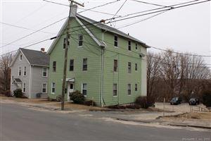 Photo of 71 Chambers Street, Waterbury, CT 06708 (MLS # 170132075)