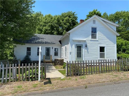 Photo of 182 Route 66, Columbia, CT 06237 (MLS # 170267075)