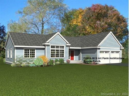 Photo of 3 Kings Court #Lot 6, Suffield, CT 06078 (MLS # 170286075)