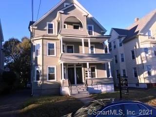 Photo of 38 Roberts Street #3, New Britain, CT 06051 (MLS # 170368075)