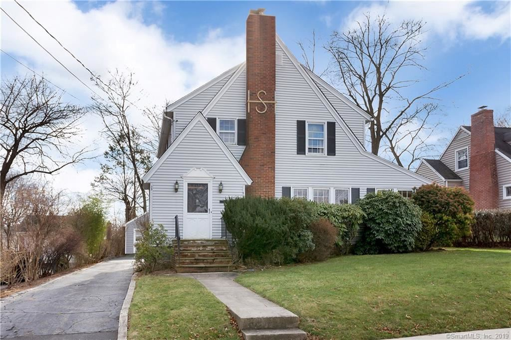 Photo for 35 Prince Place, Stamford, CT 06905 (MLS # 170154075)