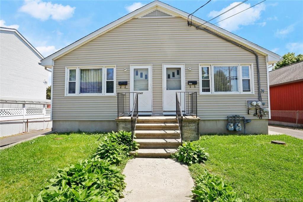 1046 Reservoir Avenue, Bridgeport, CT 06606 - #: 170396075