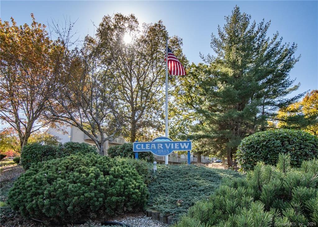 20 Wolf Hill Road #9F, Wolcott, CT 06716 - MLS#: 170445075