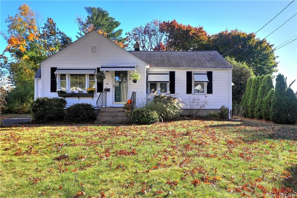 63 Ruby Road, West Haven, CT 06516 - #: 170446075