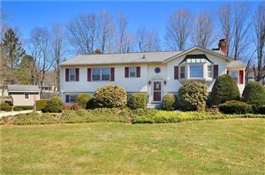 Photo of 3 Rolling Glen Drive, New Milford, CT 06776 (MLS # 170061076)