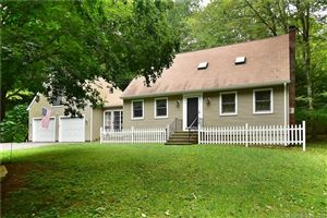 Photo of 48 Lancaster Road, Coventry, CT 06238 (MLS # 170125076)