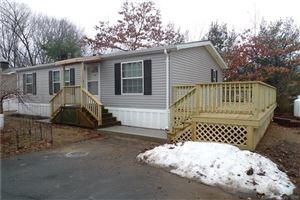 Photo of 217 Dunham Street #28, Southington, CT 06489 (MLS # 170152076)