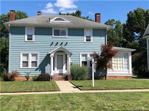 Photo of 303 Central Avenue, New Haven, CT 06515 (MLS # 170230076)