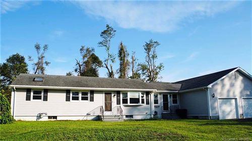 Photo of 52 Clark Avenue, North Haven, CT 06473 (MLS # 170335076)